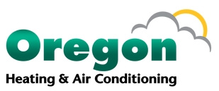 Oregon Heating and Air logo